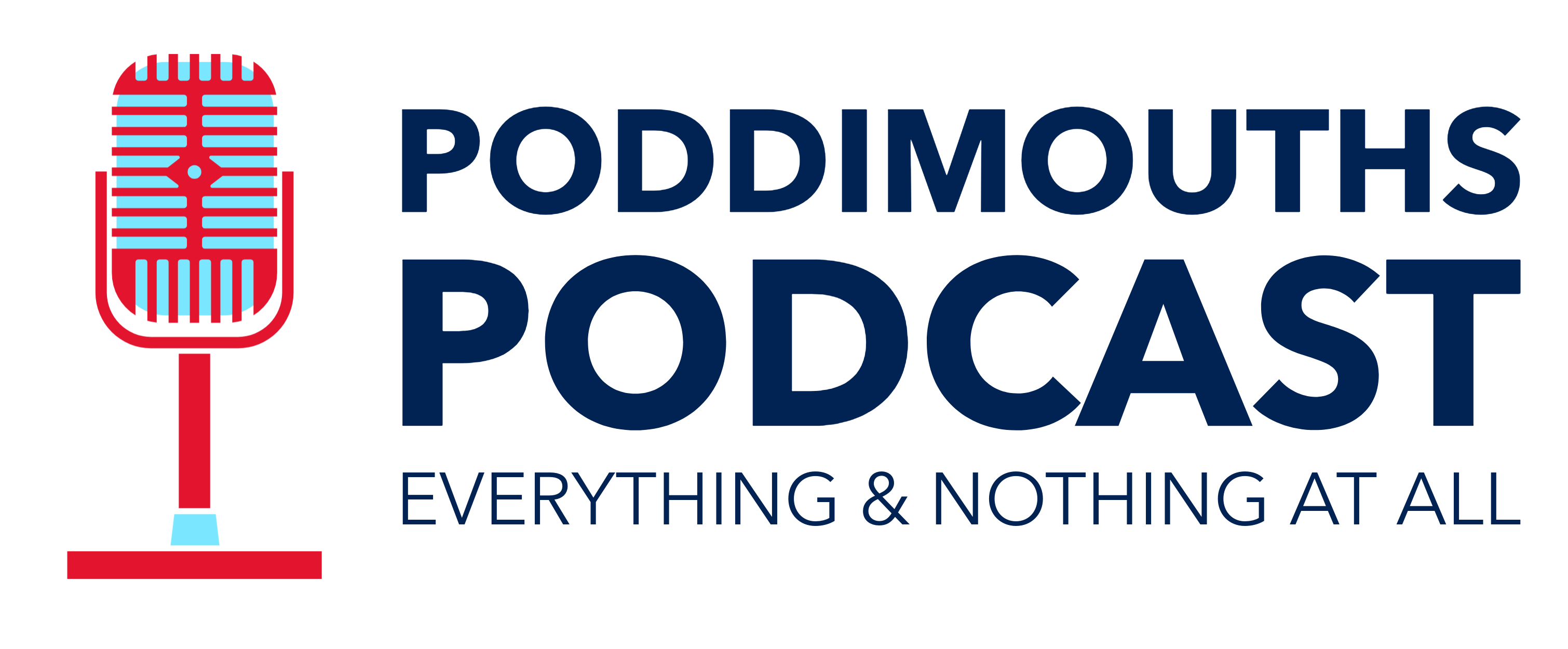 The PoddiMouths Podcast